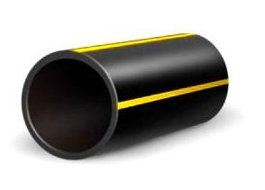 Полиэтиленовые трубы газоснабжения